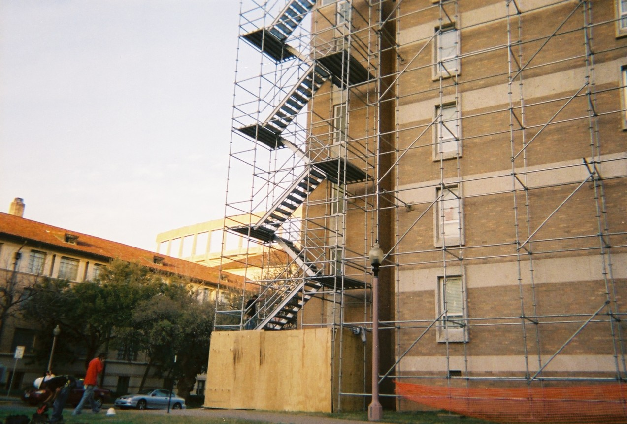 home scaffolding for sale