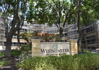 Project: Westminster Retirement Home