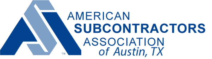 American SubContractors Association of Austin,Tx