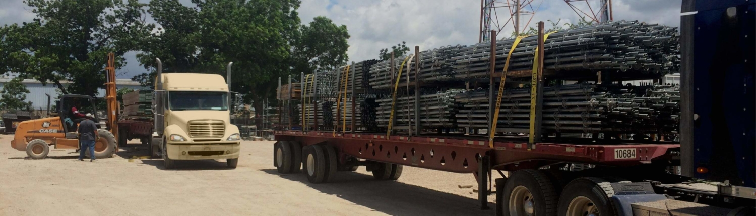 Scaffold Suppliers
