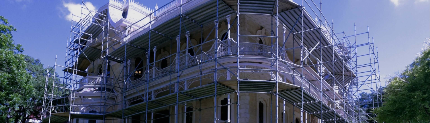 Scaffold for Rent