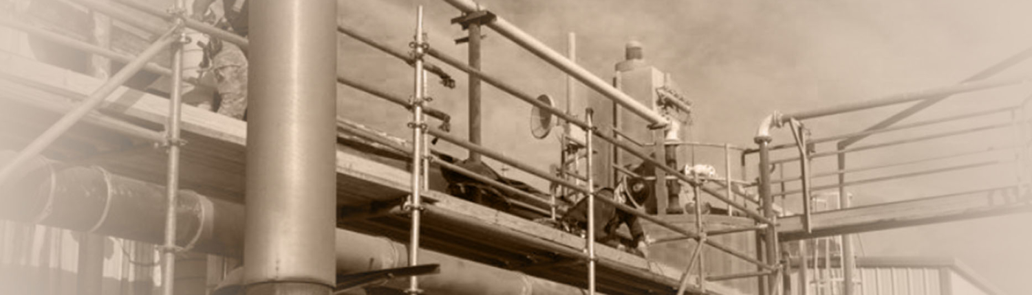 scaffold engineering services